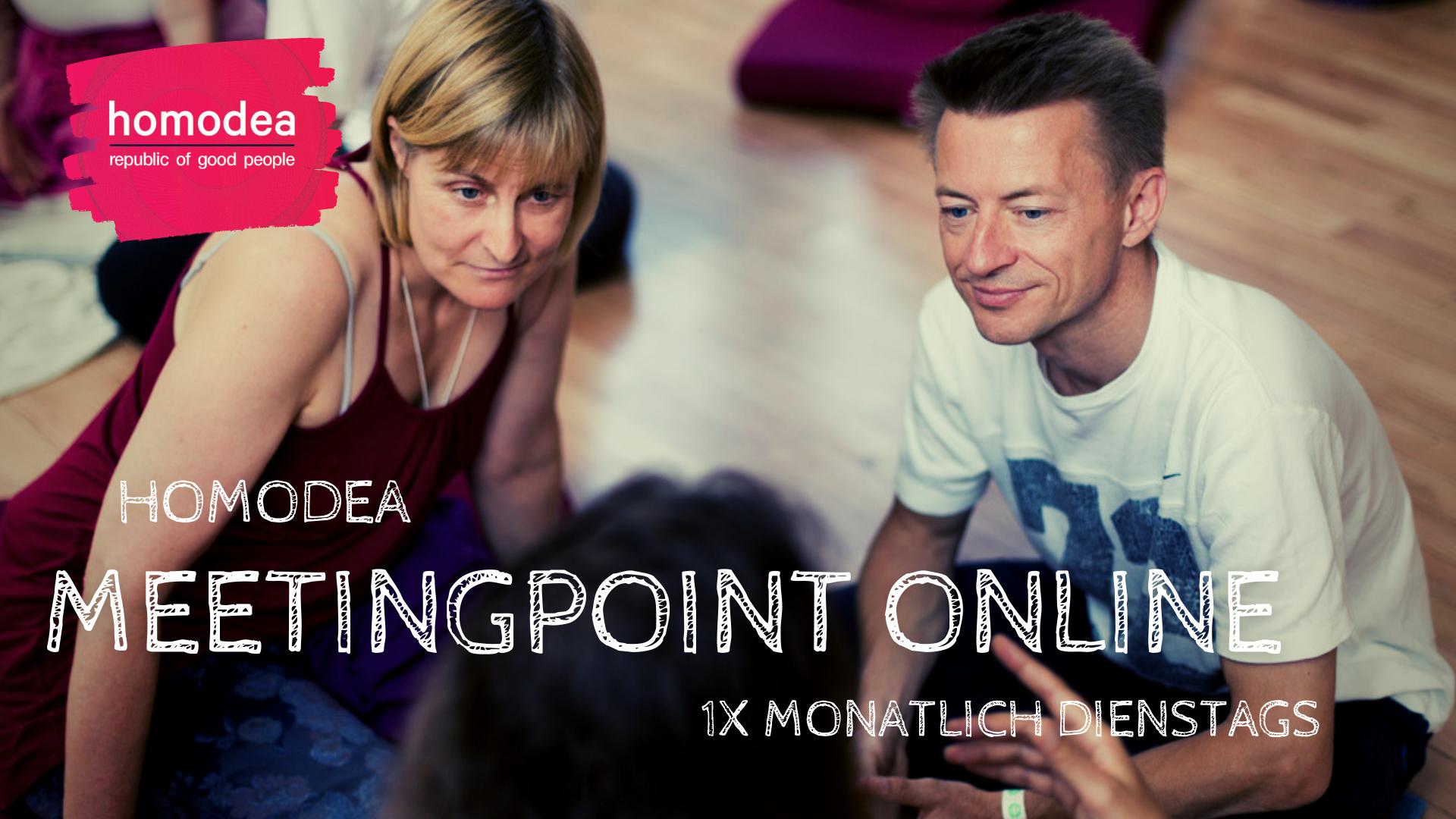 Meetingpoint Online